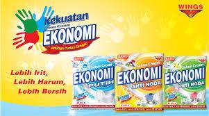 Sabun Cream Ekonomi