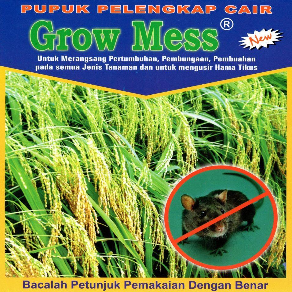 Grow Mees